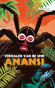 Verhalen van de spin Anansi