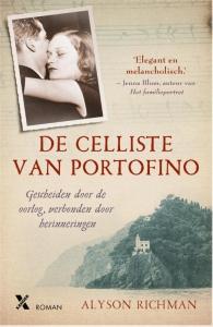 De celliste van Portofino