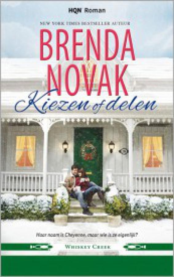 Hqn-roman-87-brenda-novak-kiezen-of-delen