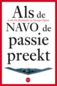 ALS DE NAVO DE PASSIE PREEKT