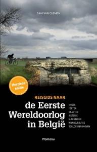 Reisgids naar de eerste wereldoorlog in Belgie