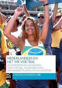 Nederlanders en het WK voetbal