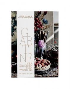 Vier seizoenen eten met Gartine