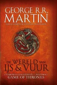 Verborgen geschiedenis van Westeros & Game of Thrones