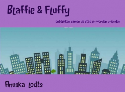 Blaffie & Fluffy