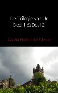 De trilogie van Ur  Deel 1 & Deel 2