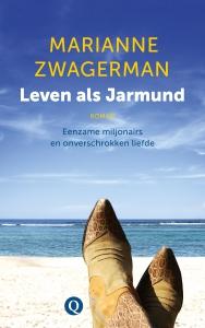 Zwagerman-Leven als Jarmund