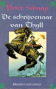 Schrijvernaar van thyll