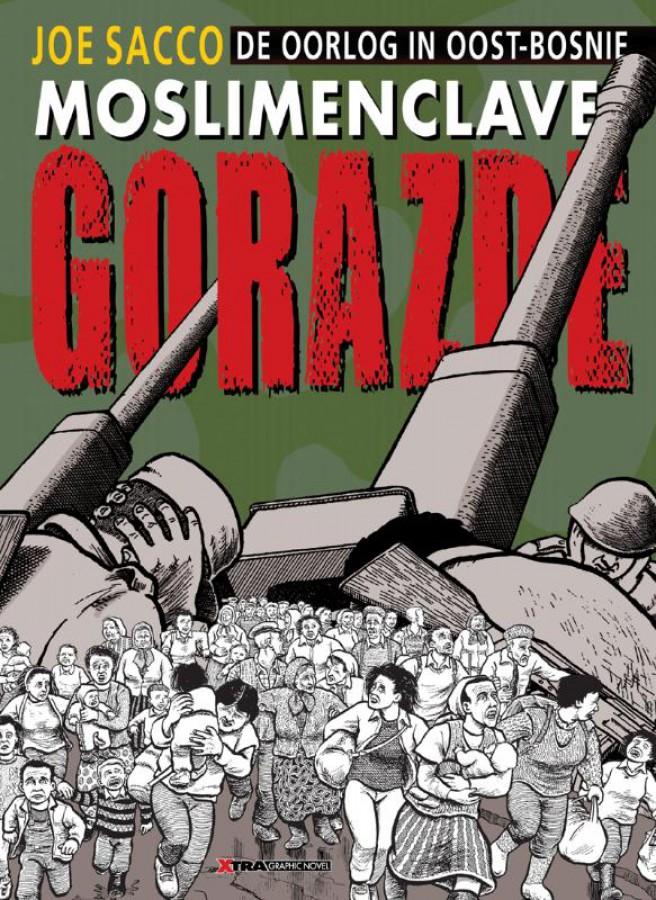 Moslimenclave Gorazde