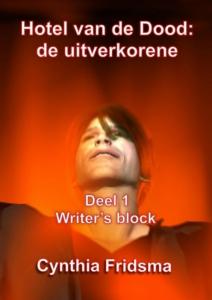 Hotel van de Dood 1 Writersblock