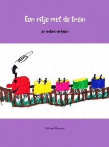 Een ritje met de trein