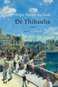 THIBAULTS, DE DEEL 2