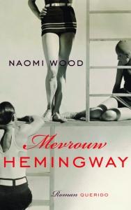 Mevrouw Hemingway