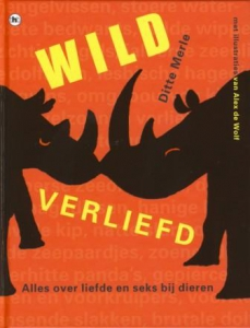 Cover wild 1 verliefd