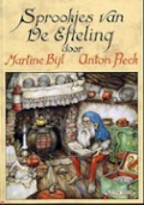 GeschonkenboeksprookjesvandeEfteling