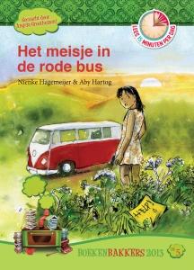 Kaft-rode-bus