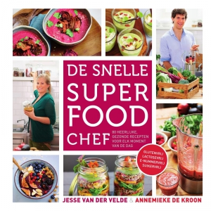 Snelle superfood chef_800b