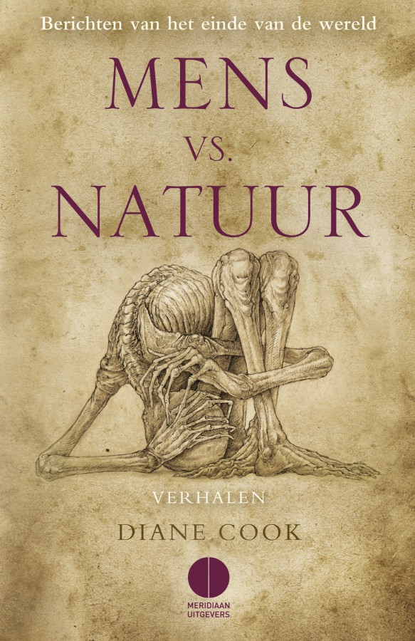 Cook-Mens vs. natuur-voorplat paars