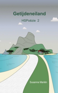 Getijdeneiland - HSPoëzie 2