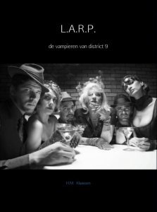 L.A.R.P.
