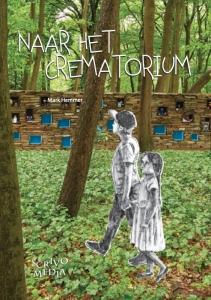 Naar het crematorium