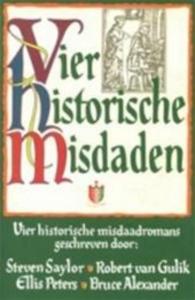 Vier historische misdaden