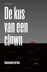 De kus van een clown