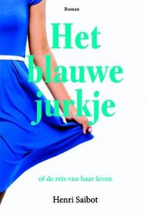 Het blauwe jurkje
