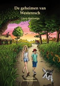 De geheimen van Westeresch