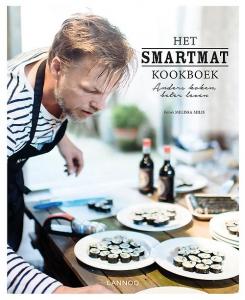 Het SMARTMAT kookboek
