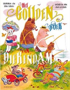 Het gouden boek van Dierendam