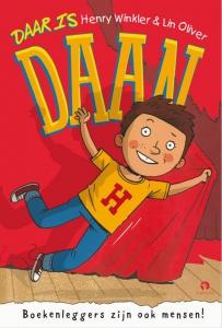 Daar is Daan!
