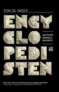 Oorlog onder Encyclopedisten