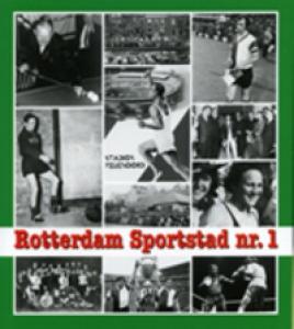 ROTTERDAM SPORTSTAD NR 1