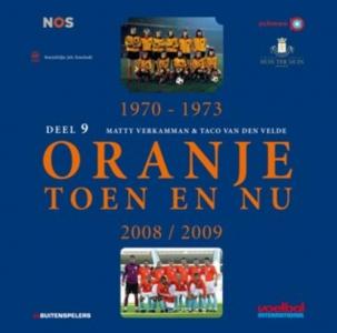 Oranje Toen en Nu 9