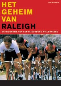Het geheim van Raleigh