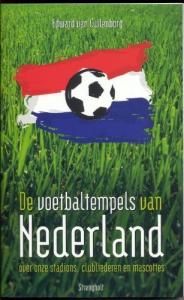 Voetbaltempels van Nederland