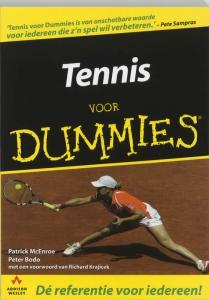 Tennis voor Dummies