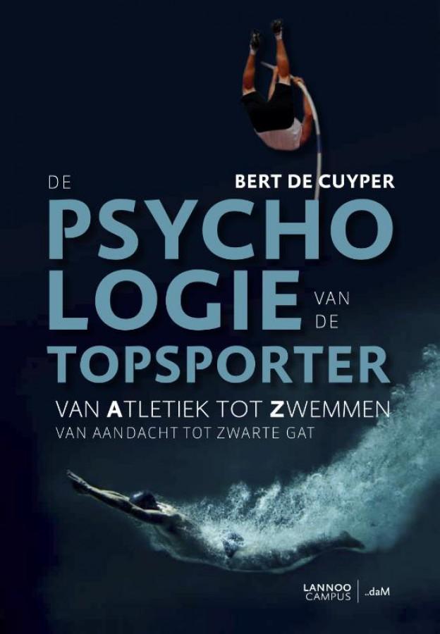 De psychologie van de topsporter