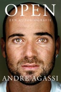 Open - een autobiografie