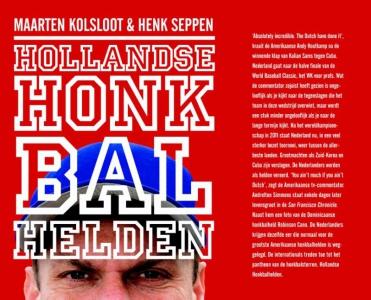 Hollandse honkbalhelden