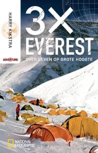 3 x Everest
