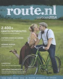 Route.nl jaarboek 2014