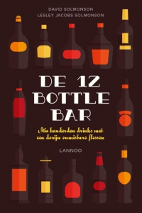 De 12 Bottle Bar (E-boek - ePub formaat)