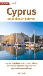 Merian live - Cyprus