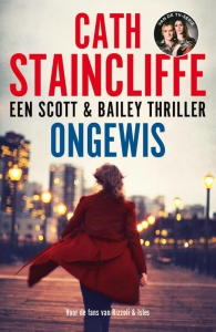 Ongewis (Scott en Bailey no.2)
