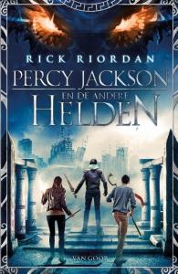 Percy Jackson en de andere helden