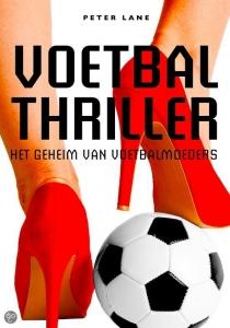 Voetbalmoeders