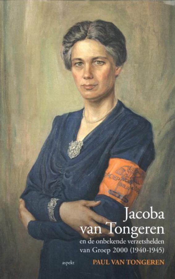 Jacoba van Tongeren