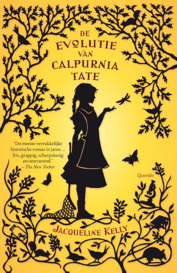 De evolutie van Calpurnia Tate